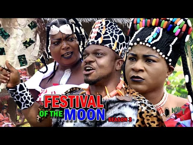 Festival Of The Moon (2018) (Part 3)