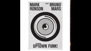 Mark Ronson & Bruno Mars - Uptown funk (Wideboys VIP Remix)