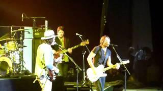 John Mayer/Keith Urban ~ Up On Cripple Creek