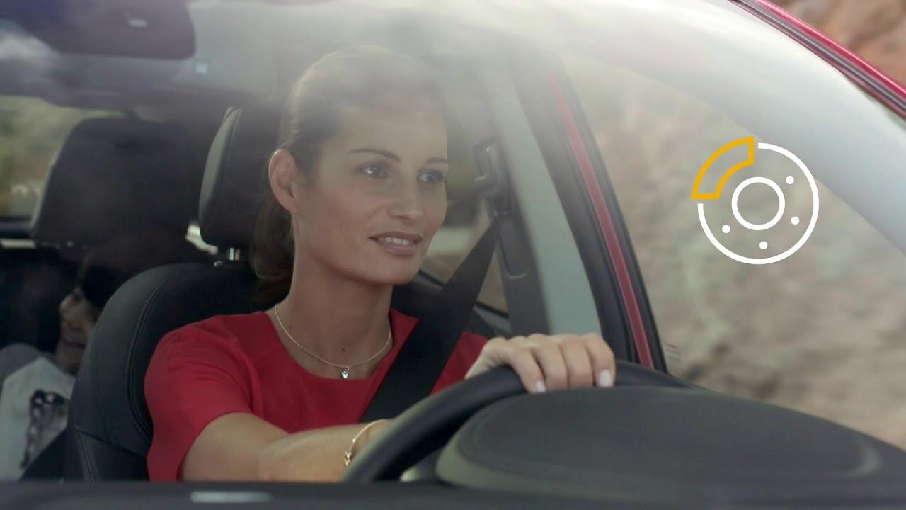 Renault Video: Über die Bremsen