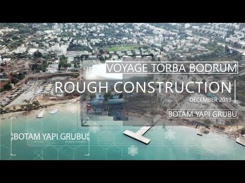 Voyage Torba Bodrum