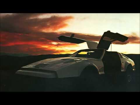 Arcade High - On The Edge Of Summer (Jordan F Remix)