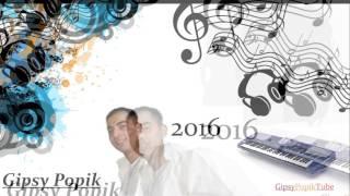 GIPSY POPIK 2016 (me darav)