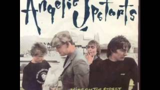 Angelic Upstarts - Who Killed Liddle Towers
