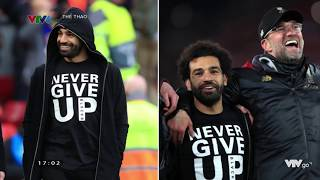 Bình luận thể thao: Lời an ủi cho ai lỡ quên không xem bóng đá | VTV24