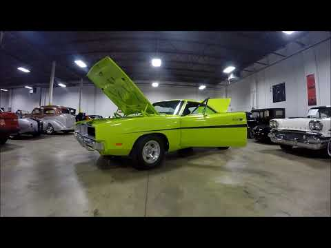 Video of '69 Charger - LUNP