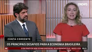 """ O Brasil é pobre demais para ser liberal"""