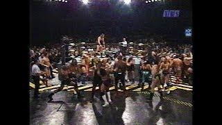 WCW/nWo Brawl [1997-11-22]