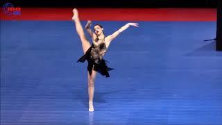 Neja Horvat - Oiled feathers | Jan Ravnik Choreography