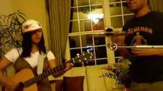 Sister Kate - the Ditty Bops cover