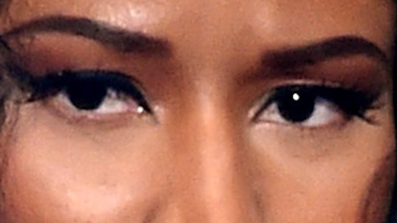 Can You Identify These Female Celebrities From Their Eyes thumbnail
