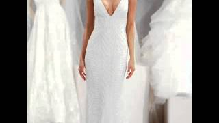 Tony Ward Bridal Spring 2016 Wedding Dresses