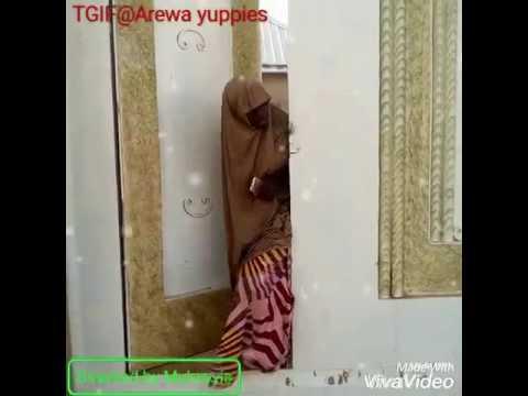 Hausa comedy Arewayuppies episode 8