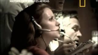 Mayday - Catastrofes Aereas: Congelados En Vuelo (Completo / Español Latino)