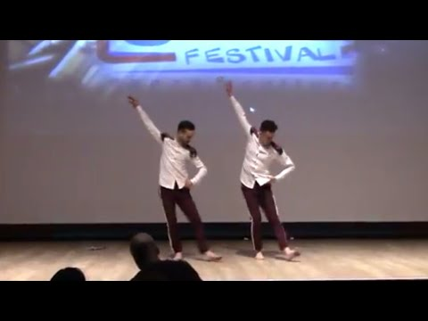 Nicolò Buono - Good Guys Show :: Made in Cuba Festival 2018