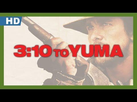 Video trailer för 3:10 to Yuma (2007) Trailer