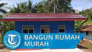Viral Rumah Ciamis Rp15 Juta, Berikut Penjelasan Pemiliknya