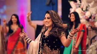 Ashika & Rayneel | Best Dance Performance | Madhuri Dixit