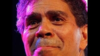 """""""You're Still a Young Man""""- Rick Steven's historical reunion with the Tower of Power after 40 years."""