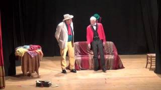 preview picture of video 'SARTO PER SIGNORA - di G.Feydeau - GUARDISTALLO (PI)  8 Ottobre 2011 - 2° ATTO'