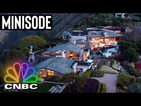 $500M ULTRA-LUXE SMART HOUSE | Secret Lives Of The Super Rich