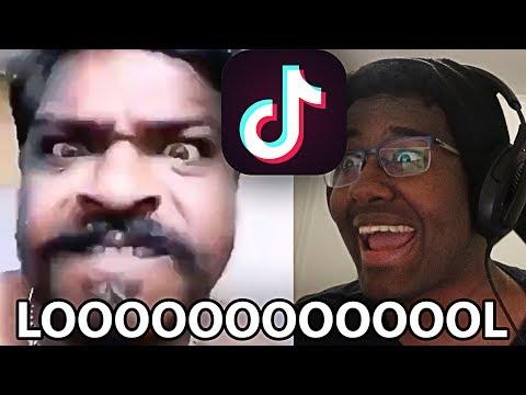 TIKTOK India makes big laugh!