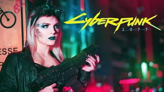 CYBERPUNK 2077 - Gameplay Style Review