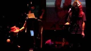 Spudboys and Tom Chiki - DEVO's Race of Doom