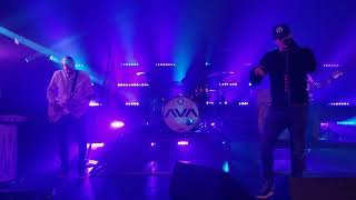 "ANGELS AND AIRWAVES - DO IT FOR ME NOW - ""LIVE"" BELASCO THEATER, LOS ANGELS CA, 10-9-2019"