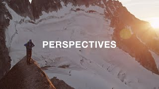 PERSPECTIVES: A Short Film Series by The North Face