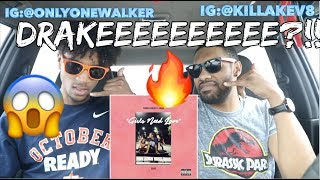 Summer Walker   Girls Need Love Remix (with Drake) REACTION | KEVINKEV 🚶🏽