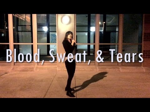 Download BTS - Blood, Sweat, & Tears Dance Cover | Cindy Vo HD Mp4 3GP Video and MP3