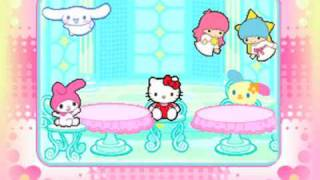 Happy Party With Hello Kitty & Friends Trailer