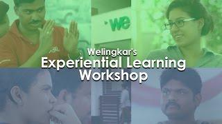 Welingkar's Hybrid Learning Program Workshop on Experiential Learning