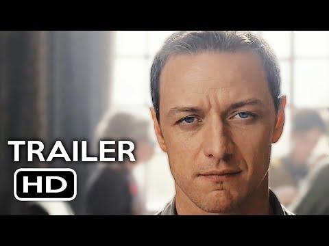 Submergence Official Trailer #1 (2018) James McAvoy, Alicia Vikander Drama Movie HD