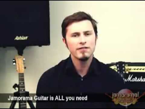 online guitar lessons youtube
