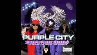"Purple City - ""Gun Go"" (feat. Un Kasa, Agallah, Jim Jones & Juelz Santana) [Official Audio]"