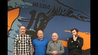 LIGA MINUS kolejka 25. - Dziki zryły murawę w Gdyni, a inne dziki zryły obronę Korony i Pogoni