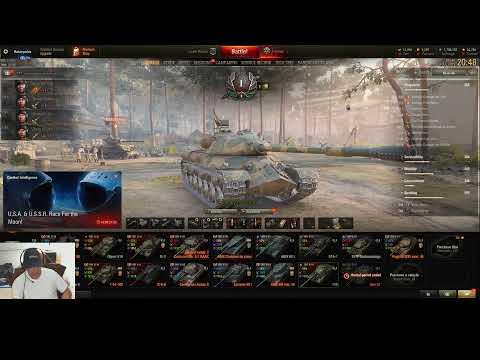 World of Tanks[NA/ENG]