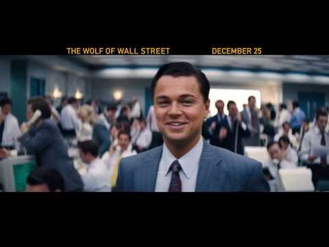 The Wolf of Wall Street - Who TV Spot