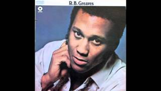 R.B.Greaves - Take A Letter Maria