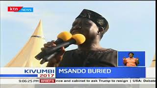 NASA leaders claim that Chris Msando was kidnapped, tortured and killed