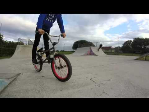 Fairhaven Skatepark