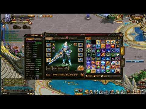Legend Online Yeni Çarımız Ve Gelişim Videosu ..!!!!! (видео)