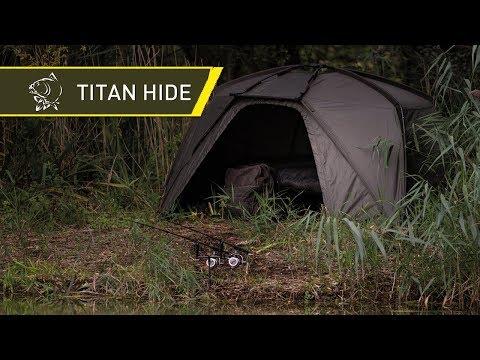 Nash Titan Hide