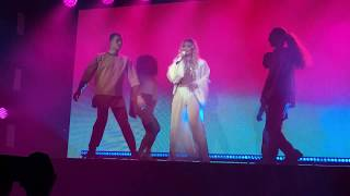 Rita Ora - Live at TonHalle München (Munich) - Full Concert [HQ] (May 25th 2018) - Live in Germany