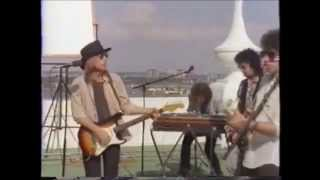 Tom Petty & the Heartbreakers Up on the Roof