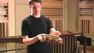 Tambourine 1: Characteristics and Striking Techniques / Vic Firth Percussion 101