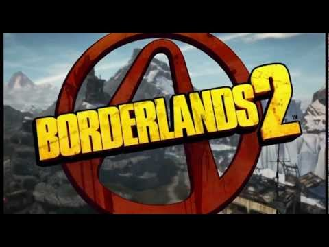 Borderlands 2 / Dishonored - PS3