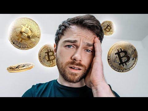 Bitcoin áruk piac